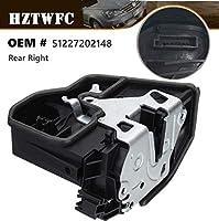 HZTWFC ドアロックアクチュエータドアロックラッチ OEM # 51227202148 BMW Rear Right