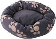 Petface Donut Cat Bed,