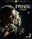 FRINGE/フリンジ <ファースト> 後半セット(3枚組/12~20話収録) [DVD]