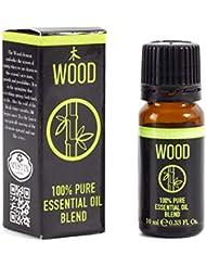 Mystix London | Chinese Wood Element Essential Oil Blend - 10ml