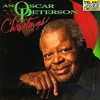 An Oscar Peterson Christmas by Oscar Peterson (1995-08-16)
