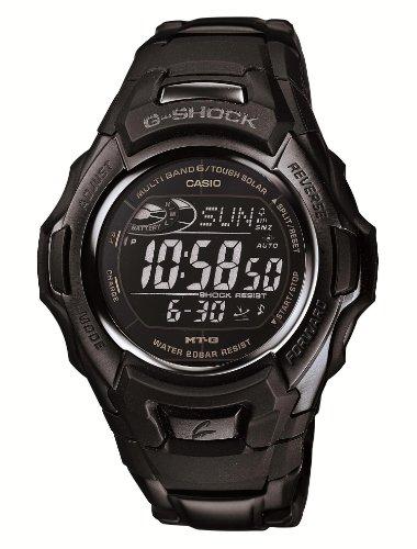 [カシオ]CASIO 腕時計 G-SHOCK ジーショック 電波ソーラ MTG-M900BD-1JF メンズ