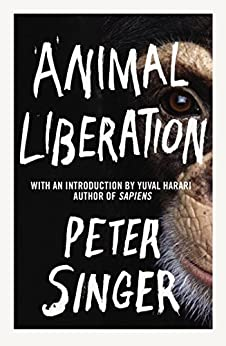Animal Liberation by [Singer, Peter]