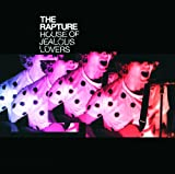 House Of Jealous Lovers (UK & Intl comm CD2)