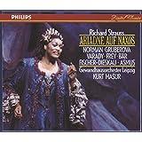 Richard Strauss: Ariadne Auf Naxos / Masur, Gewandhausorchester Leipzig