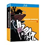 Samurai Champloo: The Complete Series [Blu-ray] [Import]