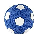 ペットおもちゃ ifoyo 犬用噛むボール 音が出るボール ゴム製 ペットボール 玩具 大中小...