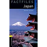 Japan (Oxford Bookworms Library. Factfiles. Stage 1)