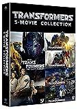 トランスフォーマー DVDシリーズパック 特典DVD付き ※初回限定生産 画像