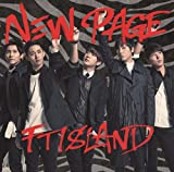 Morning Coffee♪FTISLANDのCDジャケット