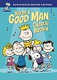 きみはいい人、チャーリー・ブラウン [DVD]