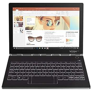 レノボ ノートパソコン Yoga Book C930 アイアングレー ZA3S0139JP