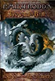 Rowan And the Ice Creepers (Rowan of Rin (Prebound))