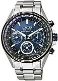 [シチズン] 腕時計 アテッサ F950 スター・ウォーズ限定モデル「スター・ウォーズモデル」 限定1,200本 限定BOX付 CC4005-63L メンズ シルバー