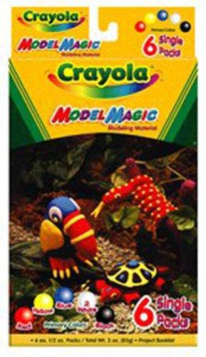 クレオラ モデルマジック ベーシックカラーパック1