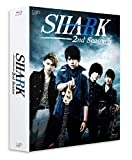 SHARK ~2nd Season~ Blu-ray BOX 通常版[Blu-ray/ブルーレイ]