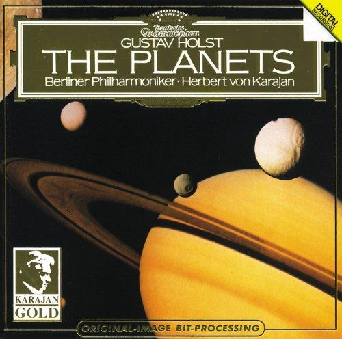 組曲《惑星》作品32: 木星 -快楽をもたらすもの