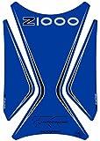 MOTOGRAFIX(モトグラフィックス) タンクパッド Z1000 03-09 ブルー MT-TK022B