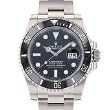 ロレックス ROLEX サブマリーナ デイト 116610LN 新品 腕時計 メンズ (W186963) [並行輸入品]