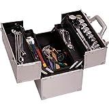 TRUSCOその他 ピカイチ 産業用機械工具セット 49点 PKS1の画像