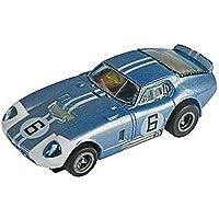 AFX AFX70341 Daytona Coupe #6 Amon Clear [並行輸入品]