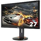 Acer ゲーミング モニター ディスプレイ XB270HAbprz 27インチ/フルHD/ 1ms