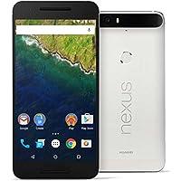 SIMフリー Nexus 6P 64GB フロスト(ホワイト)