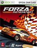 Forza Motorsport 2: Prima Official Game Guide (Prima Official Game Guides)