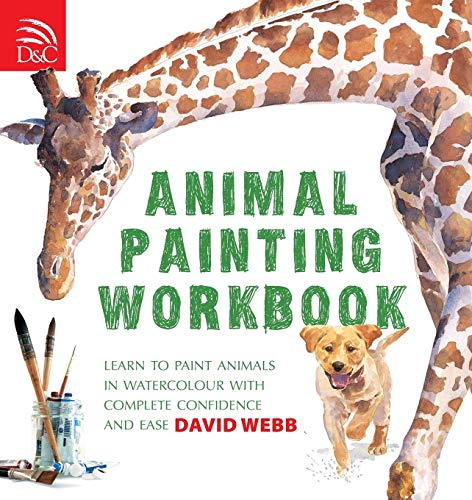 Download Animal Painting Workbook 0715324543