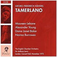 Tameriano Opera in Tre Atti