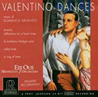 Valentino Dances / Reverie / Ring of Time