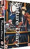 Mirai Nikki: Future Diary - Complete Collection 1 (Episodes 1-13) [DVD] by Manami Honda