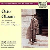 Complete Organ Works Vol 1