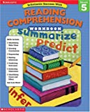 Reading Comprehension: Grade 5