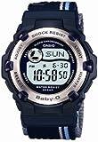 [カシオ]CASIO 腕時計 Baby-G ベビージー Reef BG-3003V-2AJF レディース