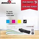 CT202610 Fuji Xerox High Capacity Black Toner for DocuPrint CM315 CM315z CP315 CP315dw CM315 CP315 z dw