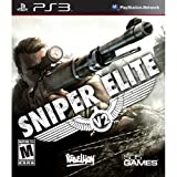 PS3 Sniper Elite V2 (Silver Star Edition) 北米版