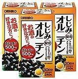 しじみ配合オルニチン【3本セット】オリヒロ