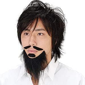 日本の偉人ヒゲ (6) 聖徳太子