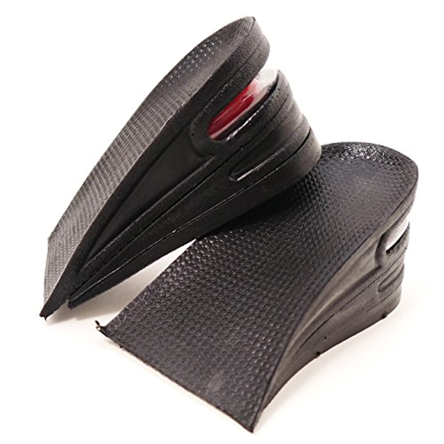 取る内部わがまま[カラダ快適研究所] シークレットシューズに 6cm背が高くなるインソール シークレットブーツ シークレットスニーカー インヒールスニーカーに大変身 シークインソール 6cmアップ