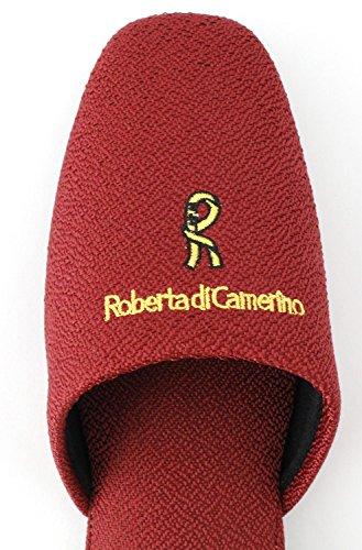 オーミケンシ Roberta di Camerino(ロベルタ) レッキーニ スリッパ 5足セット 1197291-99