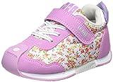 [イフミー] 運動靴 JOG 30-7012 PPL パープル 15.5 3E