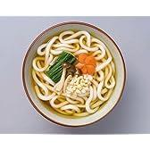鹿野屋 お徳用 冷凍うどんセット (5食×2袋)