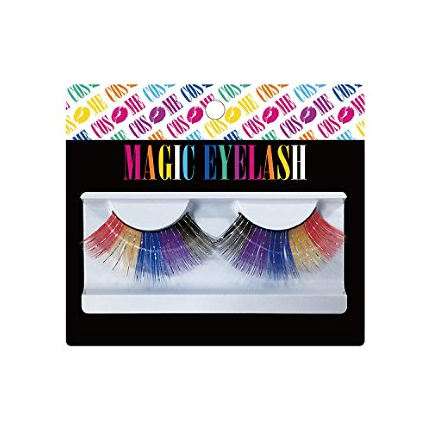 ミケランジェロモーテル間違えたピュア つけまつげ MAGIC EYELASH マジック アイラッシュ #29