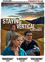 Staying Vertical [DVD] [Import]