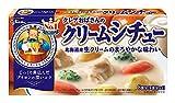 江崎グリコ クレアおばさんのクリームシチュー 150g ×5個