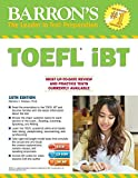 Barron's TOEFL iBT with CD-ROM and MP3 audio CDs