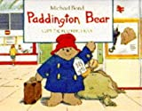 Paddington Bear: Lift-the-flap Rebus Book -