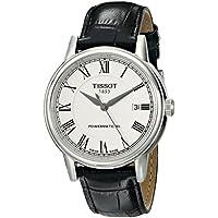 [ティソ]TISSOT 腕時計 Carson Automatic(カーソン オートマチック) T0854071601300 メンズ 【正規輸入品】