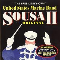 Sousa Original II / United States Marine Band